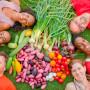 Alimentos: ¿ácidos o alcalinos?
