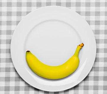 Las increibles propiedades de la banana o cambur