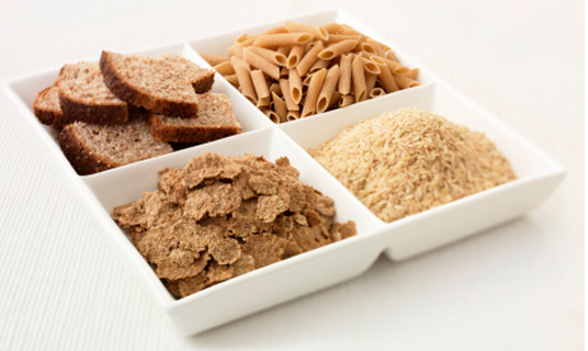 Cereales, una alimentación integral