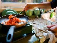 Cocina curativa