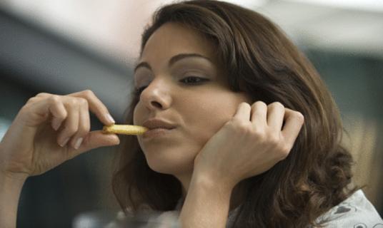 ¿Por qué comemos cuando estamos aburridos?