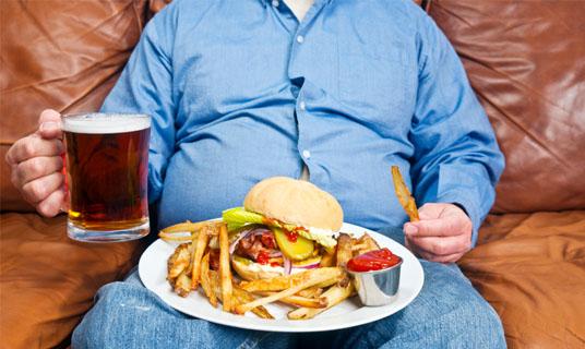 Cuando la gordura nos enferma