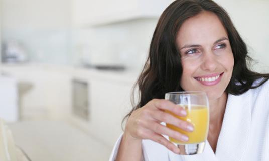 ¿Cómo limpiar el organismo?
