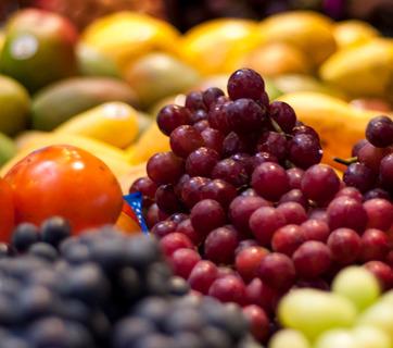 ¿Las frutas engordan?