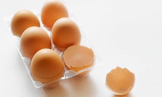El Huevo, mil formas de tomar proteínas