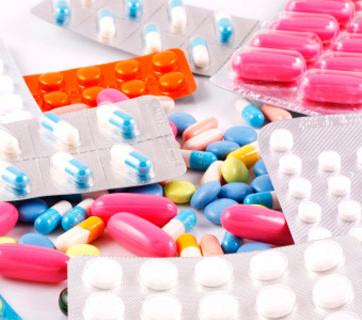 ¿Los medicamentos engordan?