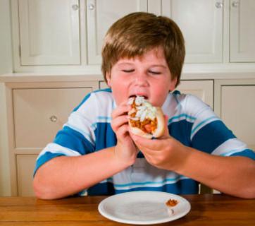 Obesidad infantil, una epidemia social