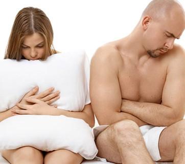 La obesidad y el deseo sexual