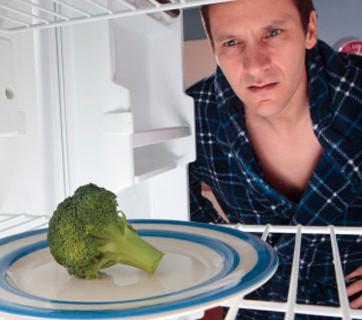 Las dietas peligrosas