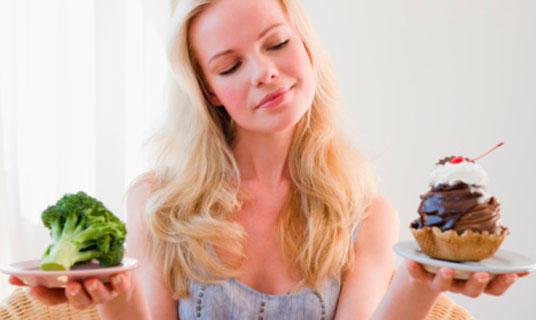 6 pasos para perder grasa