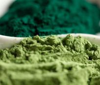 Nutrición Completa con Alga Spirulina