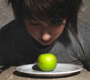 Los nuevos trastornos alimenticios