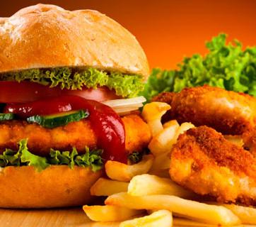 ¿Qué es una comida rápida?