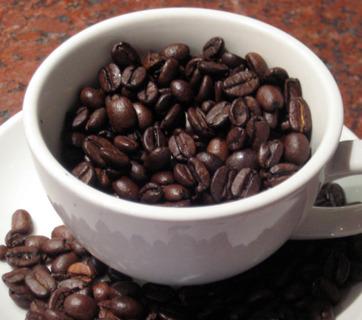 El café y los efectos de la cafeína