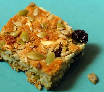 Barritas de cereales: ¿ayudan a descender de peso?