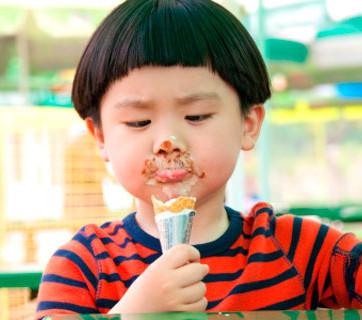 Errores en la Alimentación Infantil