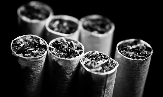 El cigarrillo puede afectar tu nutrición