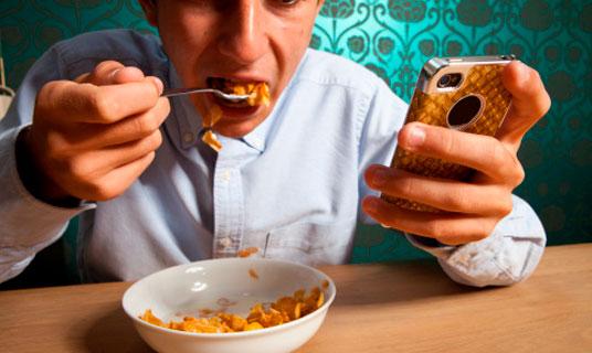 ¿Eres un Adicto a la Comida?
