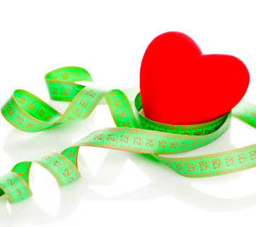 Las Grasas y el corazón