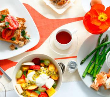 Desayuno ¿Antes o después del ejercicio?