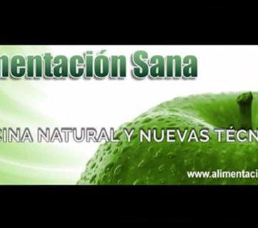 Origenes de la medicina natural