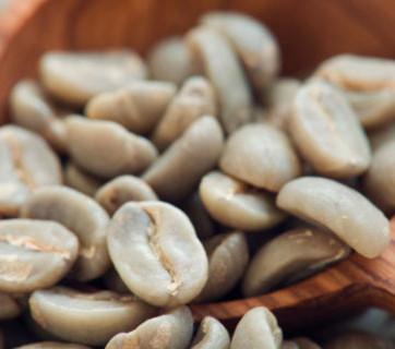 Café verde: control de peso natural