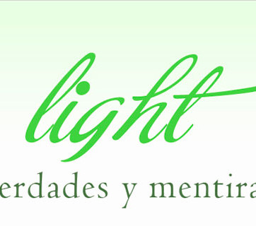 Productos light, ¿verdad o mentira?