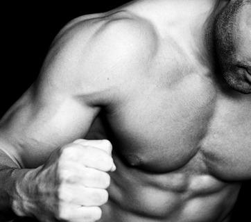 Dieta para marcar Músculos