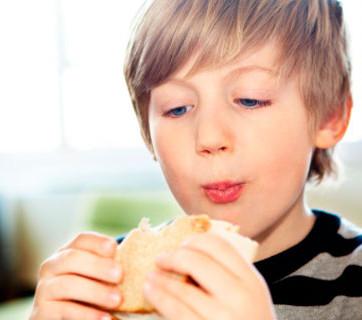 Nutrición Infantil: necesidades básicas
