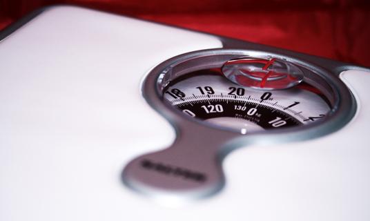 ¿Sobrepeso u obesidad?