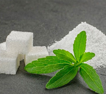 La Stevia, Endulzante Natural