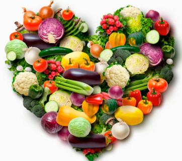 Vegetarianos Bien Alimentados