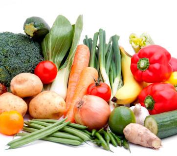 Las Verduras Depurativas