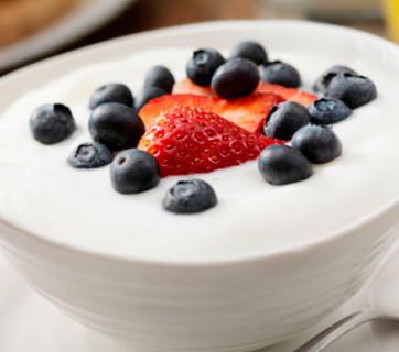Un Viejo Amigo: El yogur