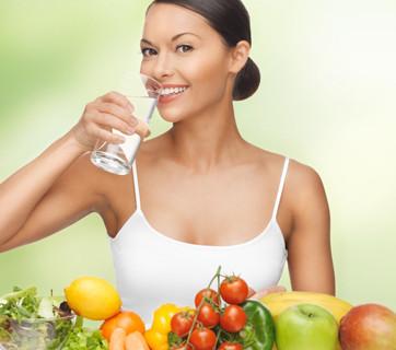 8 Alimentos para equilibrar las hormonas