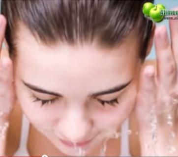 Beneficios del agua ácida