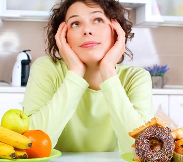 Cómo comer sano sin darnos cuenta