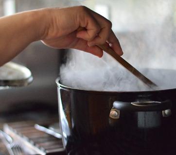 Cuándo cocinamos ¿los alimentos pierden los nutrientes?