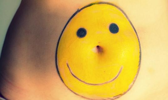 Las emociones afectan el estómago y como comemos