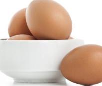 8 sustitutos del huevo para tus comidas